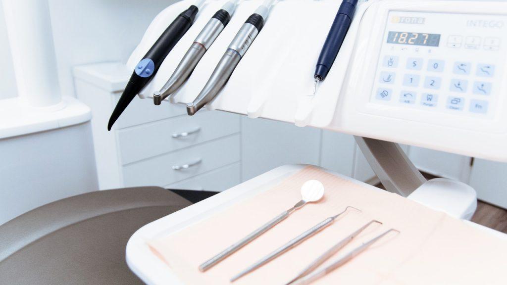 dental sensor